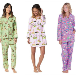 cat pajamas feature