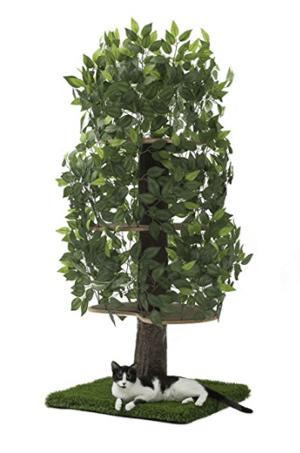 unique cat trees