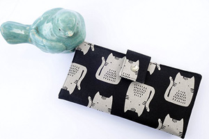 cat wallets