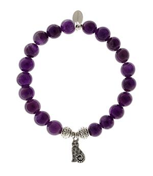 cat bracelet