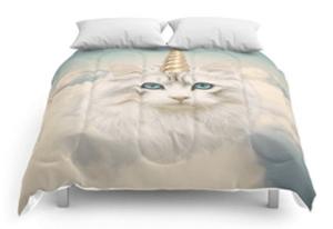 cat comforters