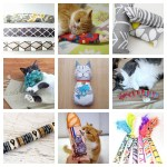 handmade cat kickers feature