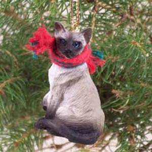 gifts people who love siamese cats