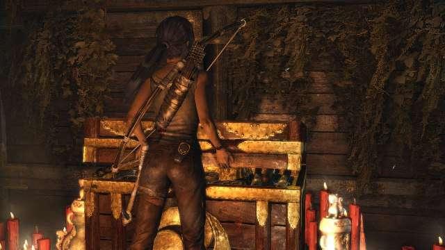 В местных гробницах игрок вряд ли проведет много времени: они просто в прохождении, а их награды эфемерны.
