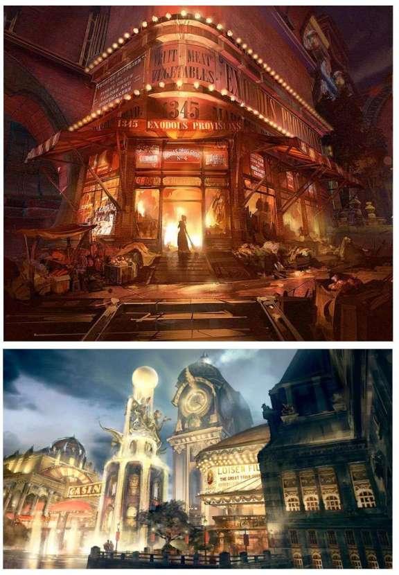 Bioshock-Infinite-ConceptArts-BenLo-1