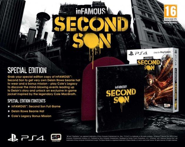 SecSon1