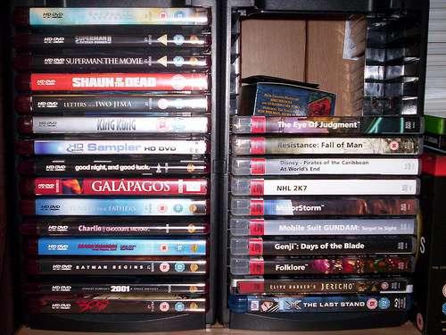 А еще когда-то Microsoft старались продвигать HD-DVD. Эх, времена!