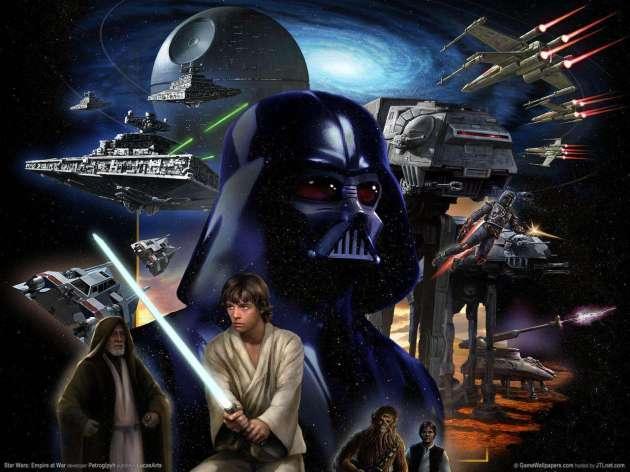 Star Wars Empire at War Wallpaper_3