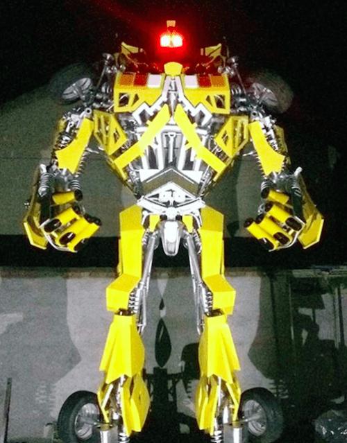 TransformerChina3