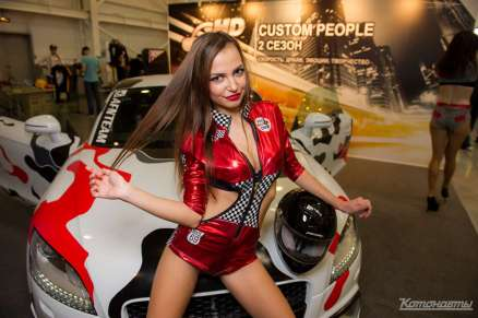 Cosplay Igromir ComicCon Russia Day 1 (102)