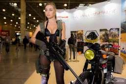 Cosplay Igromir ComicCon Russia Day 1 (16)
