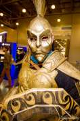 Cosplay Igromir ComicCon Russia Day 1 (260)
