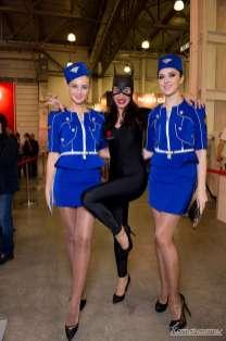 Cosplay Igromir ComicCon Russia Day 1 (28)