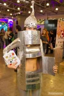 Cosplay Igromir ComicCon Russia Day 1 (287)