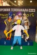 Cosplay Igromir ComicCon Russia Day 1 (288)