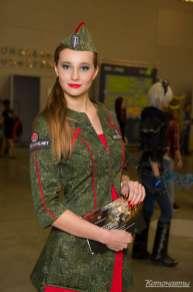 Cosplay Igromir ComicCon Russia Day 1 (38)