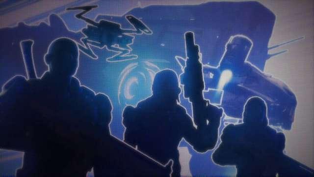 А еще у XCOM 2 потрясающе красивые загрузочные экраны в стиле актиплакатов