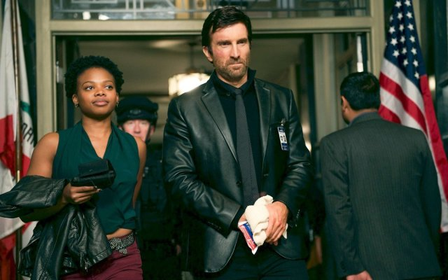 Powers- Season 2- Episode 203