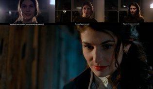 Пробы света: Елизавета Рыжих (Лара)