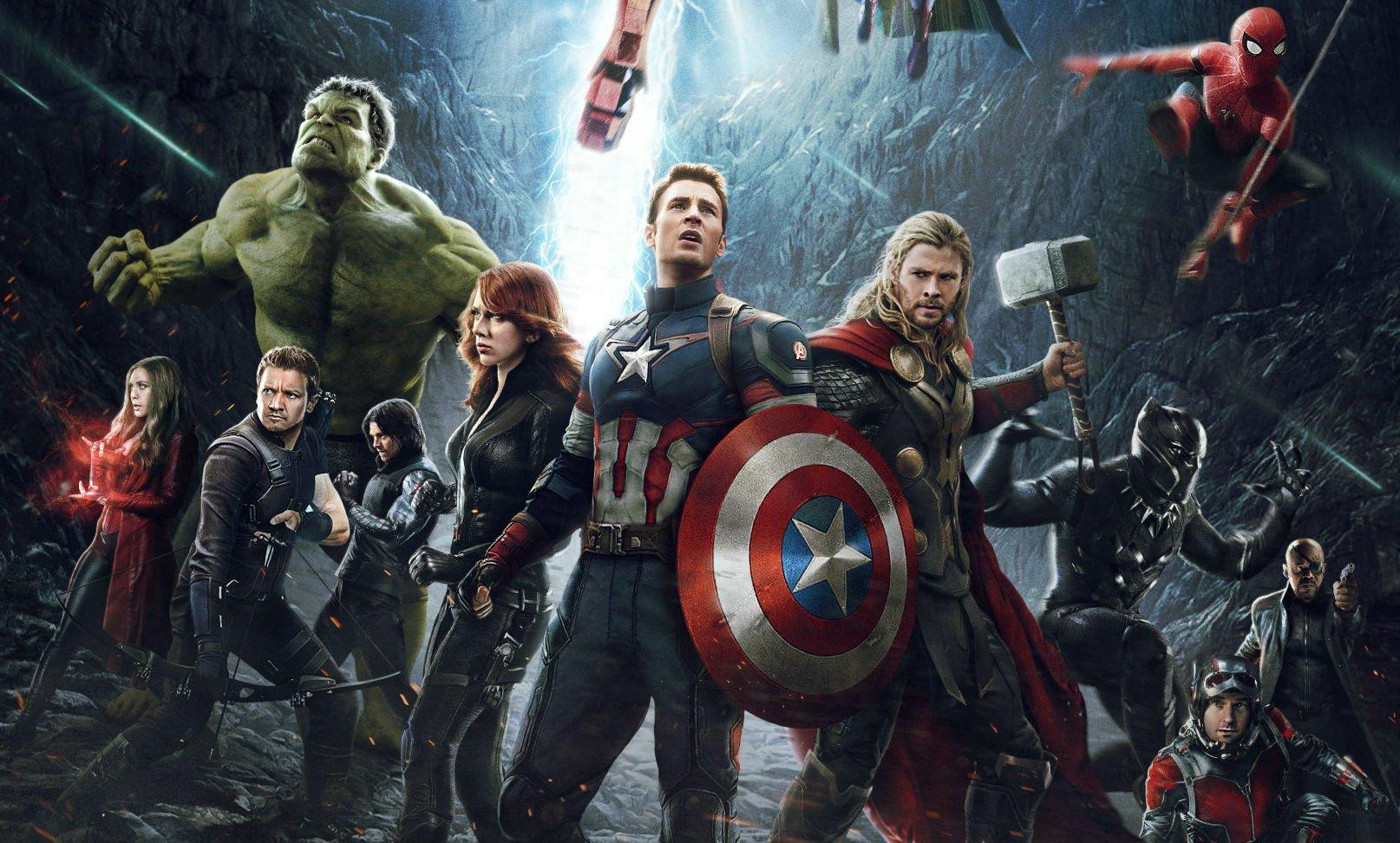 «Вражда бесконечности» возглавляет рейтинг самых ожидаемых фильмов 2018 года
