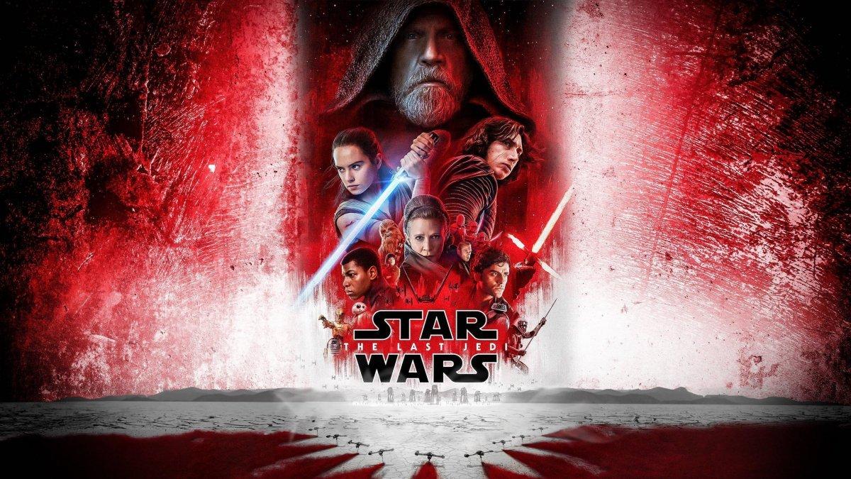 ВСША состоялась премьера нового эпизода «Звёздных войн»