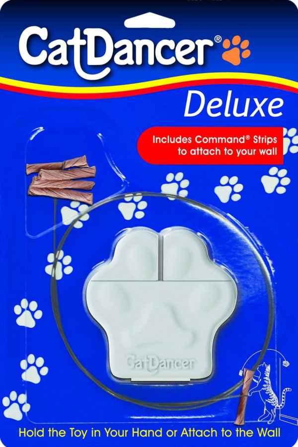 Cat Dancer Deluxe Toy