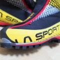 「スポルティバ G5」は超軽量、靴紐なしで簡単調整が出来る、日本の冬季山岳に丁度いい新作冬靴です