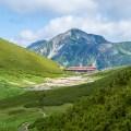 【登山】黒部五郎岳の巨大カールに圧倒される~新穂高から三俣蓮華岳経由1泊2日テント泊(1)