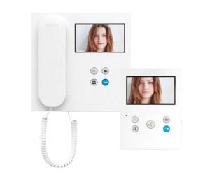 monitor videoportero fermax veo