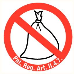 Immondices interdit