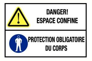 Protection du corps
