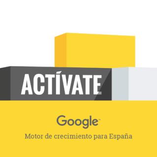 8 nuevos cursos online gratis de Google en Actívate