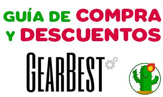 cómo comprar en Gearbest