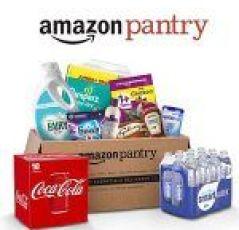 ofertas amazon pantry