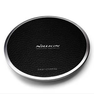 Cargador inalámbrico Nillkin para iPhone y Samsung sólo 17.99€