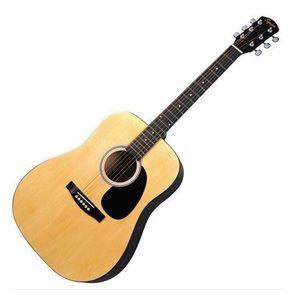 Set de iniciación a la guitarra Fender Squire por solo 99,99€