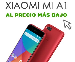oferta Xiaomi Mi A1