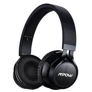 [Actualizado] Auriculares Bluetooth Mpow Thor por SOLO 22,94€