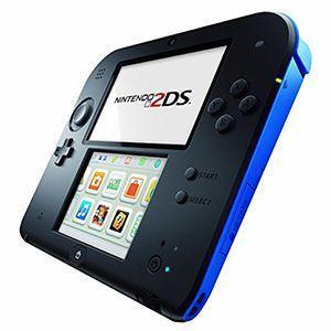 ¡Packs Nintendo 2DS + 2 juegos por solo 95€!