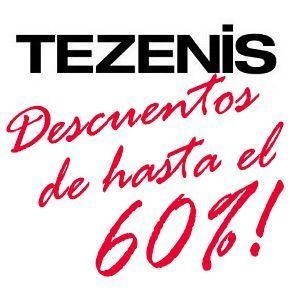 Descuentos de hasta el 60% en Tezenis