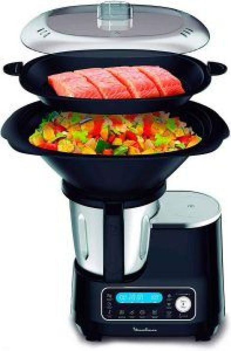 Moulinex Robot de cocina en Amazon