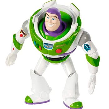 Figura de Buzz Toy Story 4 en Amazon