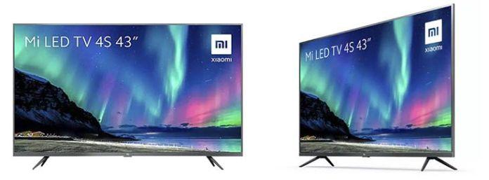 Xiaomi Mi TV LED 43 4k