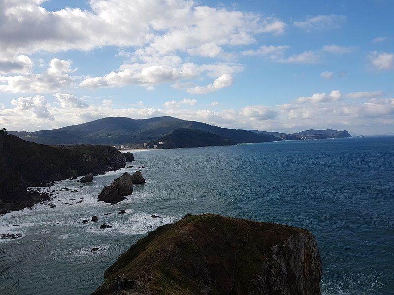 Vistas desde San Juan