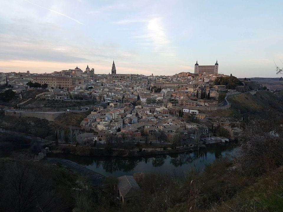 Toledo vistas