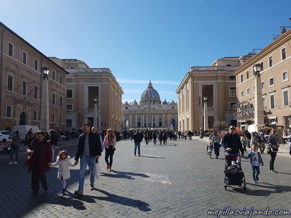 Mejores free tour Roma