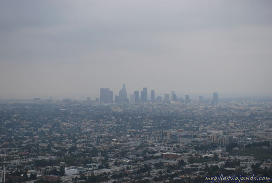 Los Ángeles, Griffith Observatory