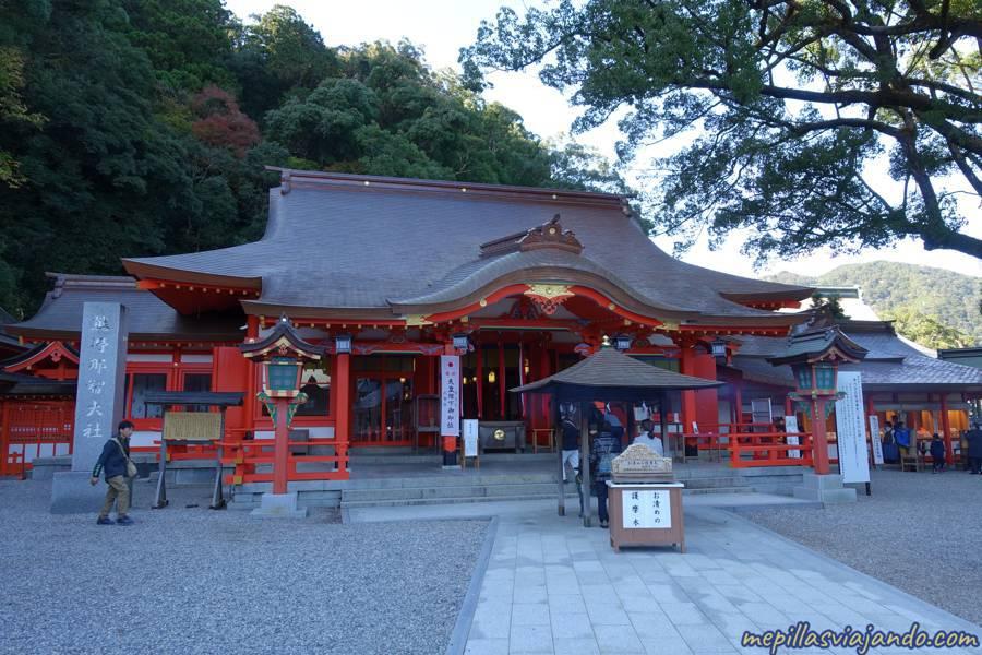 Excursión a KiiKatsuura desde Osaka