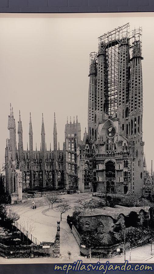 Museo de la Sagrada Família