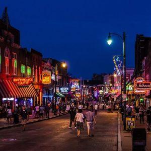 Que ver y hacer en Memphis